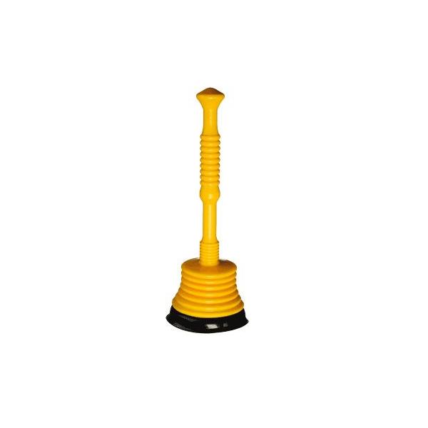 Вантуз желтый большой
