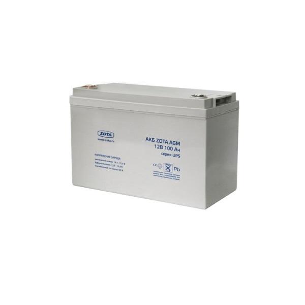 Аккумуляторная батарея AGM 65-12