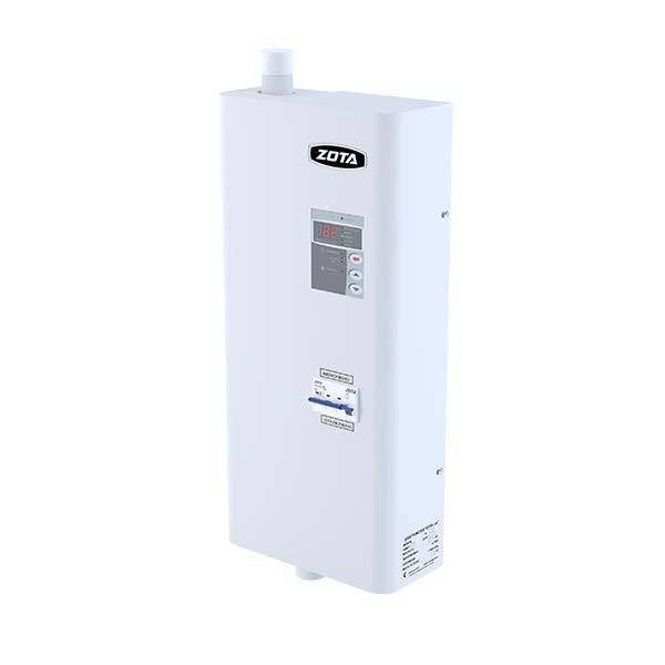 Электрический котел 6 Lux