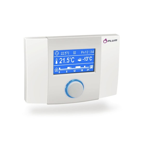 Комнатный термостат ecoSTER 200