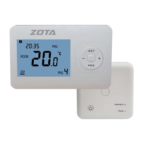 Комнатный термостат проводной ZT-02H