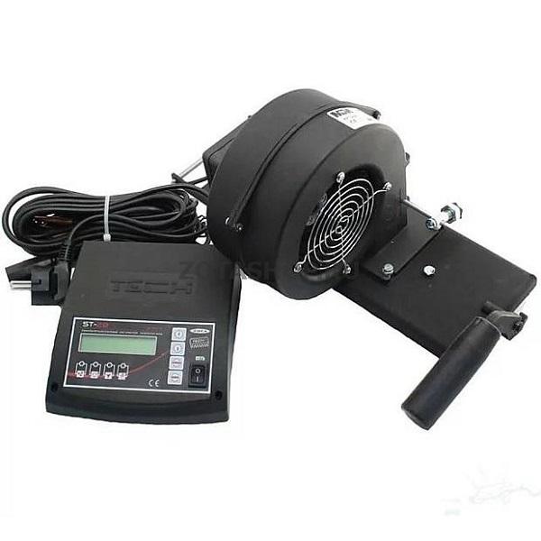 Комплект автоматики TurboSet к котлам Тополь-М 80