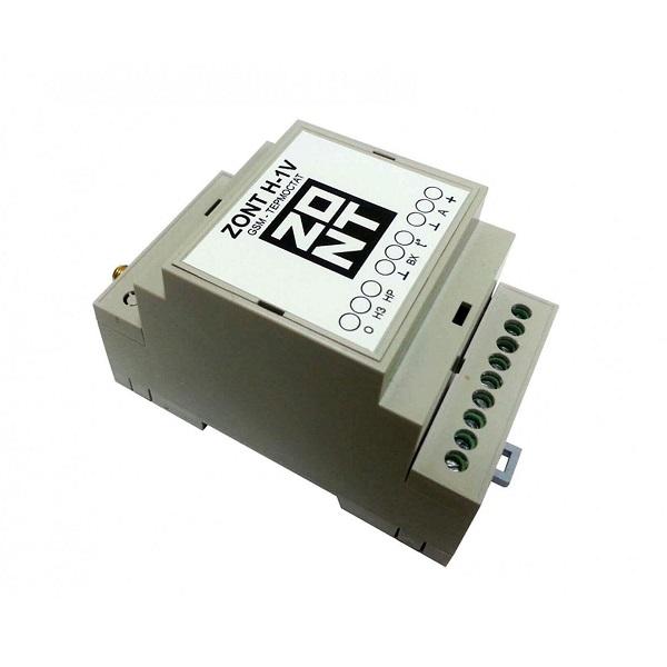 Модуль управления GSM/GPRS