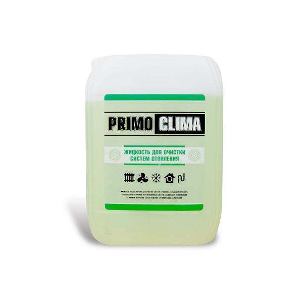 Промывка Primoclima Antifrost для систем отопления 10 л