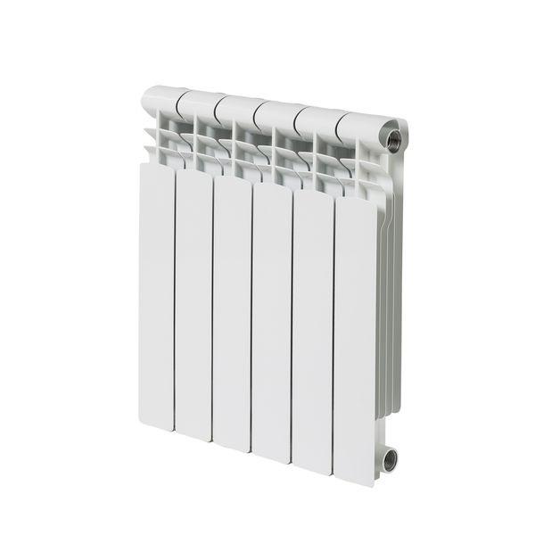 Радиатор алюминиевый Фрегат 500*80 4 сек.