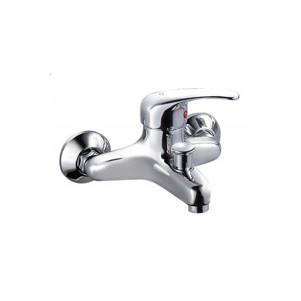 Смеситель для ванной и душа SM3